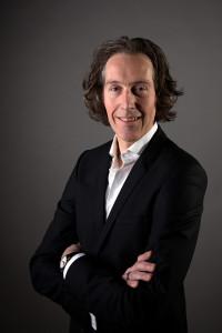 MBA-portretfoto